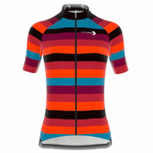 Load image into Gallery viewer, VeloVixen Kia Ora Women's Cycling Jersey