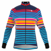 Load image into Gallery viewer, VeloVixen Climb & Conquer women's cycling Jacket - Rapida