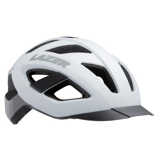 The Lazer Cameleon helmet is the perfect companion on the trails keeping you safe and secure.