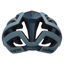 Load image into Gallery viewer, The lightest Lazer helmet ever made, the Genesis helmet resets the bar for top level performance cycling.
