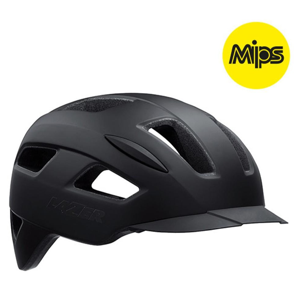 With a patented Autofit system, the Lazer Lizard MIPS helmet delivers the perfect fit, every time.