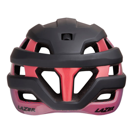 With an Advanced Rollsys® fit system and eighteen cooling inlet and exhaust ventilation holes, the Lazer Sphere MIPS will bring you ultimate comfort this summer.