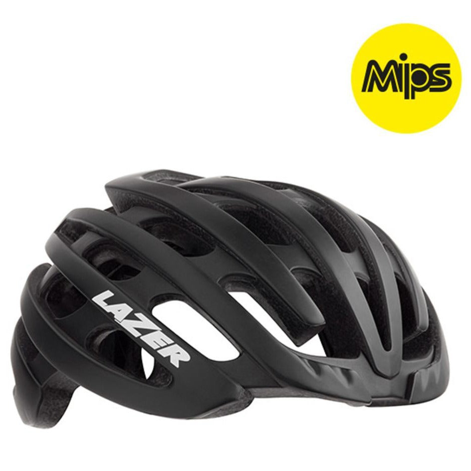 With added MIPS, an industry leading safety technology, The Lazer Z1 is one of Lazer's most advanced road helmet to date.