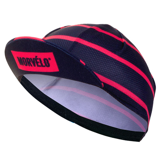 Morvelo Rust Women's Cycling Cap | VeloVixen