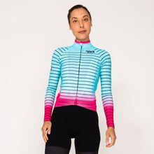 Load image into Gallery viewer, Stolen Goat Bodyline Long Sleeve Jersey - Hosoi