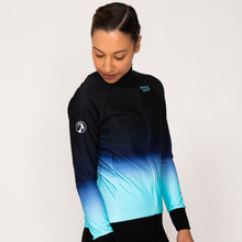 Load image into Gallery viewer, Stolen Goat Orkaan Everyday Long Sleeve Jersey - Ayoki Blue