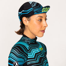 Load image into Gallery viewer, Stolen Goat Coolmax Cycling Cap - Biko