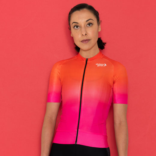Stolen Goat Epic Jersey - Rise Pink