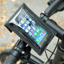 Load image into Gallery viewer, SKS Smartboy Smartphone Handlebar Mount for bikes