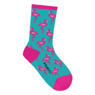 Primal Flamingo Socks