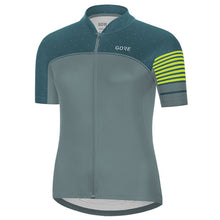 Load image into Gallery viewer, Gore C5  Women's Cycling Jersey - Nordic/Dark Nordic | VeloVixen
