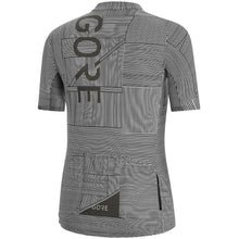 Load image into Gallery viewer, Gore® C3 Line Jersey - White/Black