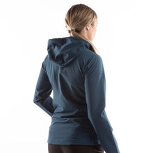 Load image into Gallery viewer, Pearl Izumi Rove Barrier Jacket - Dark Denim