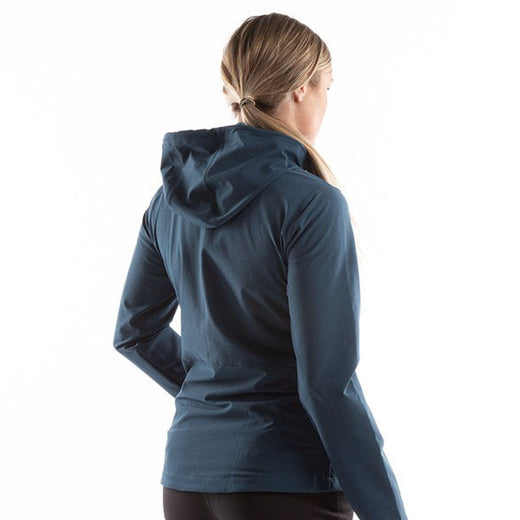 Pearl Izumi Rove Barrier Jacket - Dark Denim