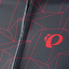 Load image into Gallery viewer, Pearl Izumi Attack Long Sleeve Jersey - Turbulence/Atomic Red Origami