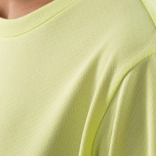 Load image into Gallery viewer, Pearl Izumi Canyon Jersey - Sunny Lime