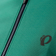 Load image into Gallery viewer, Pearl Izumi Quest Jersey - Malachite/Navy
