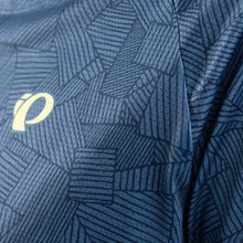 Load image into Gallery viewer, Pearl Izumi Summit Jersey - Dark Denim/Navy Lucent