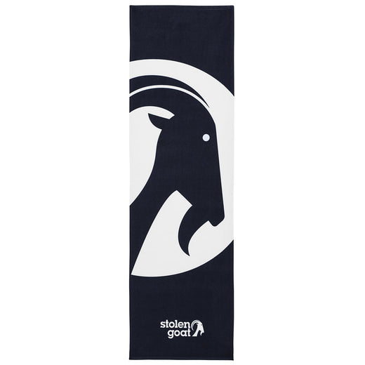 Stolen Goat Turbo Towel - Shadow