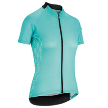 Load image into Gallery viewer, Assos UMA GT SS Jersey EVO - Aqua Green