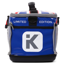Load image into Gallery viewer, KitBrix Kit Bag - Union Jack (Limited Edition)