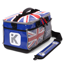 Load image into Gallery viewer, KitBrix Kit Bag - Union Jack Limited Edition | VeloVixen