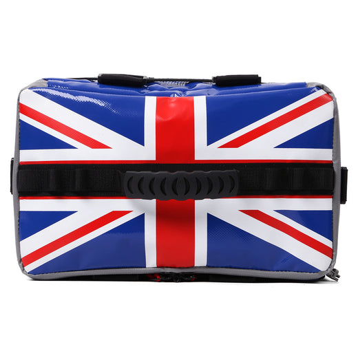 KitBrix Kit Bag - Union Jack (Limited Edition)