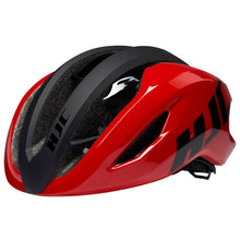 Load image into Gallery viewer, HJC Valeco Helmet - Red/Black | VeloVixen