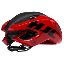 Load image into Gallery viewer, HJC Valeco Helmet - Red/Black
