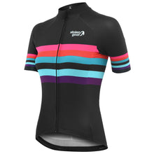 Load image into Gallery viewer, Stolen Goat Bodyline Cycling Jersey - Element | VeloVixen