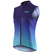 Load image into Gallery viewer, Stolen Goat Bodyline Core Cycling Gilet - Rise Blue