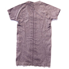 Load image into Gallery viewer, Primal AireSpan Women's Knit T-Shirt - Grey