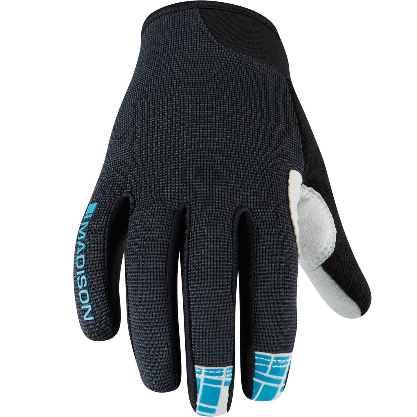 Madison Leia women's gloves, phantom | VeloVixen