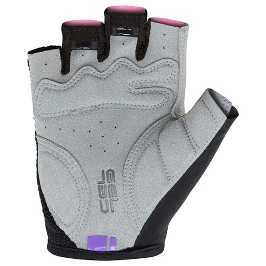 Madison Sportive Women's Mitts - Pink Glo