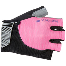 Load image into Gallery viewer, Madison Sportive women's mitts, pink glo | VeloVixen