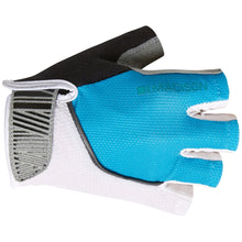 Load image into Gallery viewer, Madison Sportive women's mitts, blue curaco | VeloVixen
