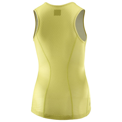 Katusha Allure Sleeveless Baselayer - Celery