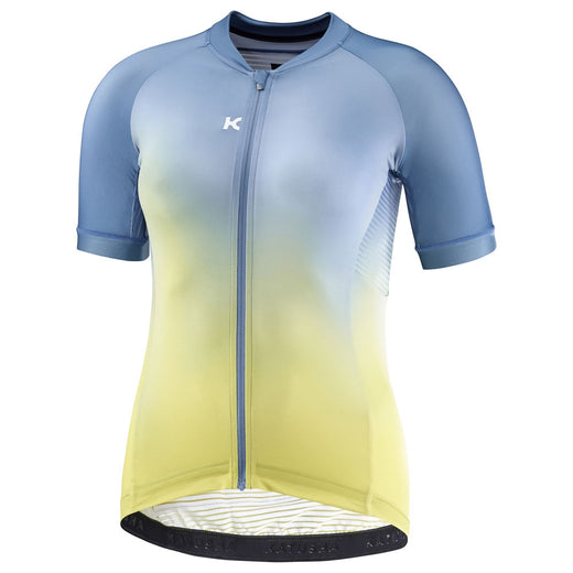 Katusha Allure Jersey - Dip It | VeloVixen