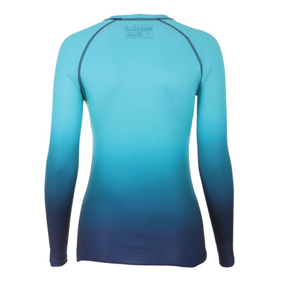 Morvelo Aqua Long Sleeve Base Layer