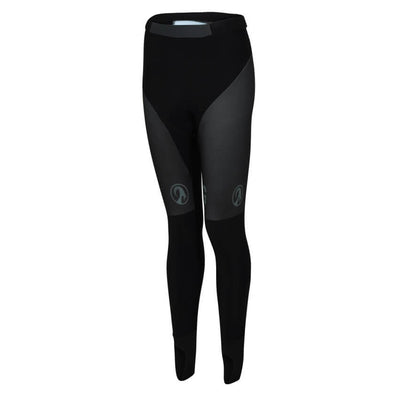 Stolen Goat Orkaan Weatherproof Bibless Tights - Black