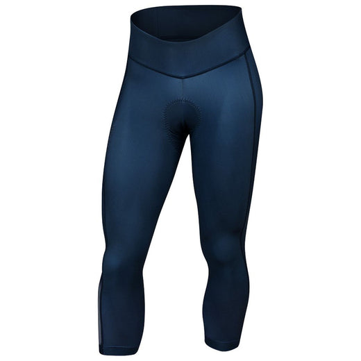 Pearl Izumi Sugar Crop - Dark Denim/Navy | VeloVixen
