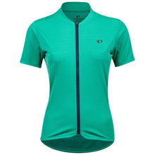Load image into Gallery viewer, Pearl Izumi Quest Jersey - Malachite/Navy | VeloVixen