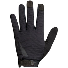 Load image into Gallery viewer, Pearl Izumi ELITE Gel Full Finger Glove - Black | VeloVixen