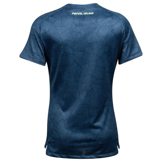 Pearl Izumi Summit Jersey - Dark Denim/Navy Lucent