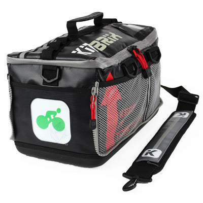 KitBrix Kit Bag - Black