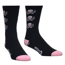 Load image into Gallery viewer,  Stolen Goat Coolmax Socks - Blackbeard | VeloVixen