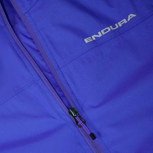 Endura Xtract Jacket II - HiVizYellow