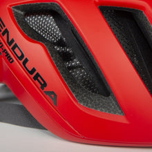 Load image into Gallery viewer, Endura FS260-Pro Helmet - Red