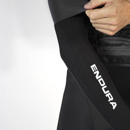 Endura Engineered Arm Warmer - Black