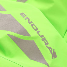 Load image into Gallery viewer, Endura Luminite DL Jacket (Hi-Viz Green)